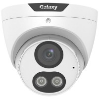 (new) Galaxy Pro 5mp Full-color247 Turret Ipc