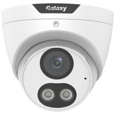(new) Galaxy Pro 5mp Full-color247 Turret Ipc