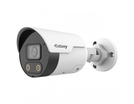 Galaxy Pro 4k/8mp Active Deterrence Bullet Ipc