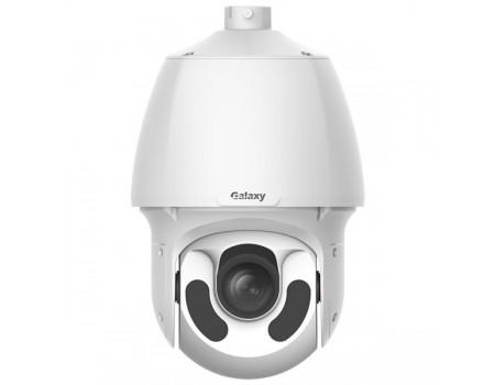Galaxy Pro 2MP 33X Starlight IR Auto Tracking PTZ IP Camera