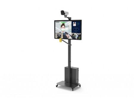 UNV Integrated Wrist Temperature Screening System