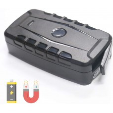 Galaxy Quest TH88 Magnetic GPS Tracker
