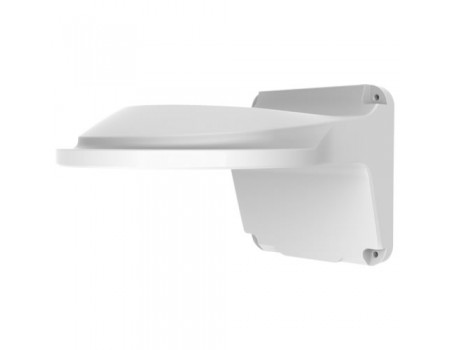 Fixed Dome Outdoor Wall Mount