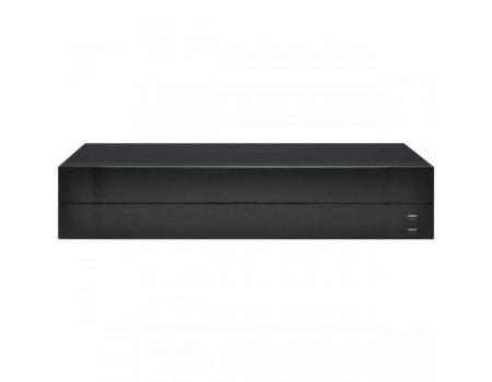 64 Channel Ultra 4K H.265 Network Video Recorder