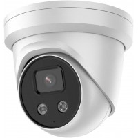 Galaxy Platinum 4MP AcuSense AI Full Color Active Deterrence Network Camera