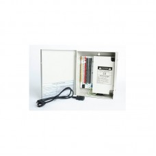 Galaxy 12V DC 20Amps 18 PTC Output CCTV Distributed Power Supply