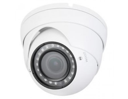 Galaxy 2MP 4-in-1 Eyeball Camera - 2.7~13.5mm