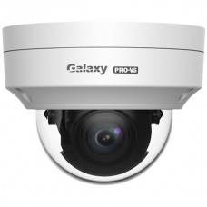 4MP WDR Network IR Dome Camera
