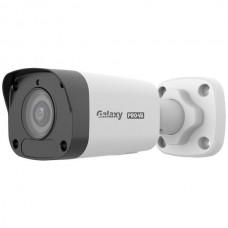 4MP SD Card Mini Fixed Bullet Network Camera