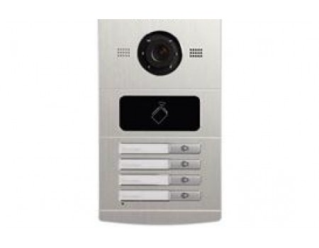 Water Proof Metal Villa Door Station