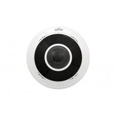 5MP Fisheye Fixed Dome Network Camera
