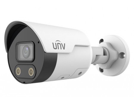 8MP HD Fixed Active Deterrence Bullet Network Camera