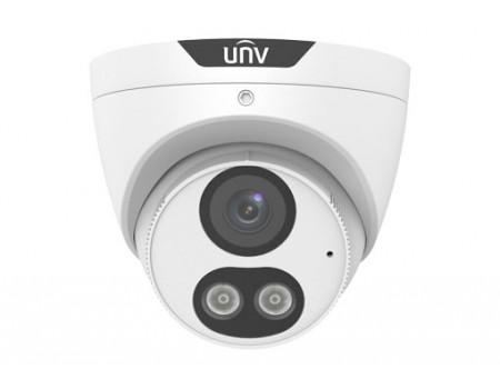 5MP HD ColorHunter Fixed Eyeball Network Camera