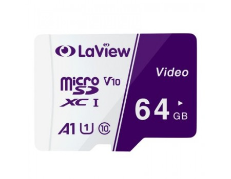 Micro SD Card - 64GB