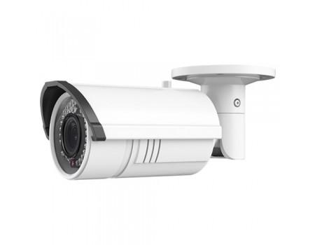 Ip Cam 3mp 2.8~12 90ft Irc Dwdr Audio Al