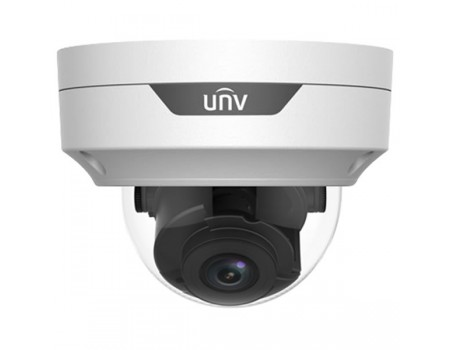 Univew 4MP Cable Free WDR IR Dome Network Camera