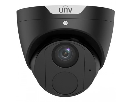 Uniview 5MP WDR LightHunter Network IR Fixed Dome Camera