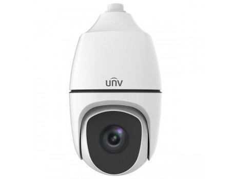 Uniview 4MP Thermal & Optical Dual-spectrum Starlight Intelligent PTZ Dome Camera