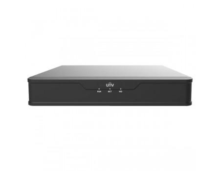 Univew 16CH+8CH 5MP-Lite Hybrid NVR