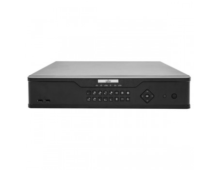 Univew 64CH 4k Network Video Recorder