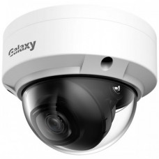 Galaxy Hunter 4k Starlight Ip Motorized Dome