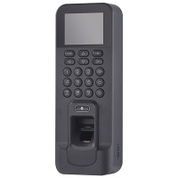 Access Control And Attendance /exports Attendance Report To Usb