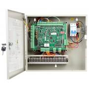 Galaxy Double Door Network Access Controller