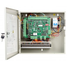 Galaxy Double Door Network Access Controller