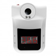 Galaxy Industrial Hands Free Body Thermometer