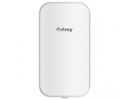 Galaxy 5.8GHz 150Mbps Outdoor Wireless AP 10dBi, Qualcomm chipset / Up to 12 x 1080P IP Cameras / Up to 1KM DC 12V 1A, DC Power Adaptor Included / 360 Degree Pole Mount Bracket / - 30~65 Degree, Weatherproof