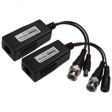 Single Channel HD Video & Power Transmitter & Receiver