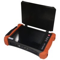 """8"""" Touch Screen All in One Tester w/ Anti-sunlight Cover"""
