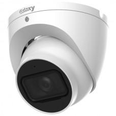 Galaxy Hunter Series 2MP 4-in-1 IR Fixed Turret Camera - 2.8mm