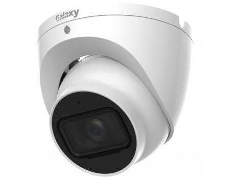 Galaxy Hunter Series 5MP 4-in-1 IR Fixed Turret Camera - 2.8mm
