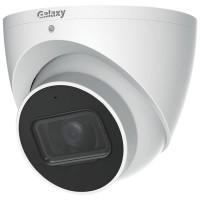Galaxy Hunter Series 2MP 4-in-1 Color247 Starlight Fixed Turret Camera - 3.6mm