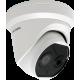 Hikvision 3.1mm fixed lens thermographic turret body temperature measurement camera