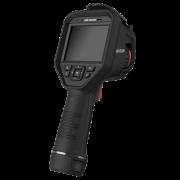 Hikvision 6.2mm fixed lens fever screening handheld camera