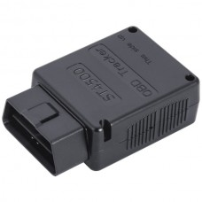 OBD2 GPS Tracking Device