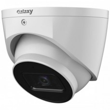 5MP Lite IR Fixed-focal Eyeball Network Camera