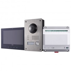 2-Wire Video Intercom Bundle