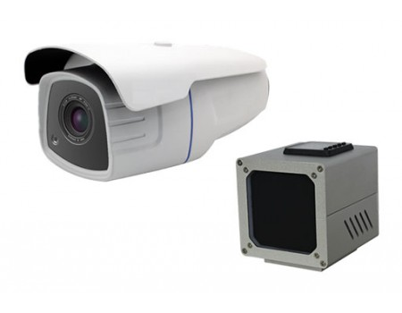 Bi-spectral Infrared Body Temperature Fast Screening Instrument