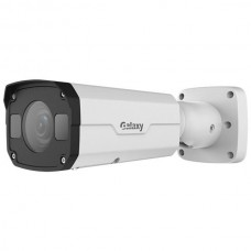 Galaxy Pro 5MP Starlight Motorized VF IR Bullet IP Camera - 2.7~13.5mm