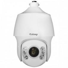 Galaxy Pro 2MP 22X PTZ Dome IP Camera - 5.2~114.4mm