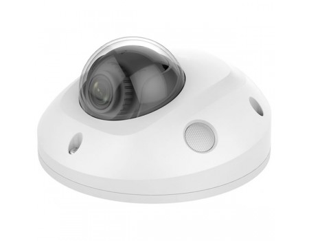 4MP Mini Dome WiFi