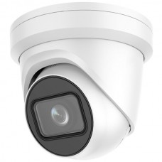 6 MP IR Varifocal Turret Network Camera