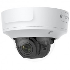 8 MP IR Varifocal Dome Network Camera