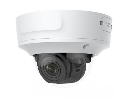 8 MP IR Varifocal Dome Network Camera