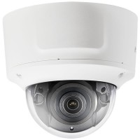 Platinum Varifocal Motorized Dome IP Camera - 6MP