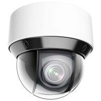 Platinum 4MP 25X Network IR PTZ Camera