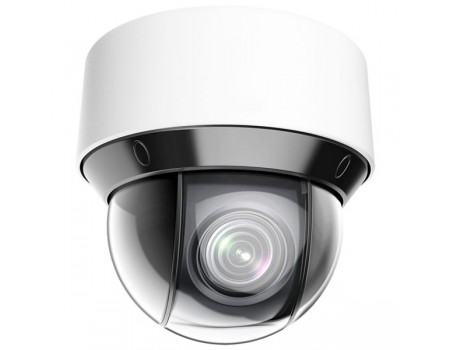Platinum 2MP 25X Network IR PTZ Camera